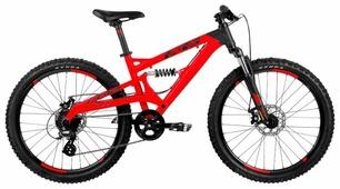 Подростковый горный (MTB) велосипед Format 6612 (2018)