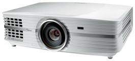 Проектор Optoma UHD60