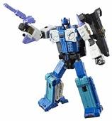 Трансформер Hasbro Transformers Дредноут и Оверлорд десептиконов. Войны Титанов Лидер (Трансформеры Дженерейшнс) C2388
