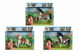 Игровой набор Simba Лошадки 4325615