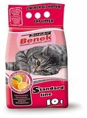 Наполнитель Super Benek Цитрусовая свежесть (10 л)