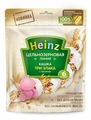 Каша Heinz молочная цельнозерновая 3 злака (с 6 месяцев) 180 г
