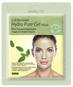 Skinlite восстанавливающая гидрогелевая маска