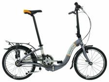 Городской велосипед Dahon Ciao i7 (2017)
