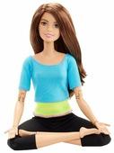 Кукла Barbie Безграничные движения, 29 см, DJY08