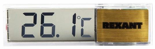 Термометр REXANT RX-509