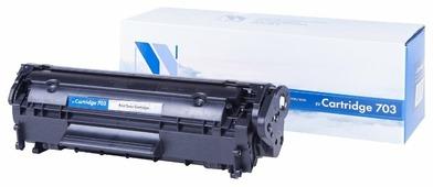 Картридж NV Print 703 для Canon