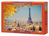 Пазл Castorland Autumn in Paris (C-103089), 1000 дет.