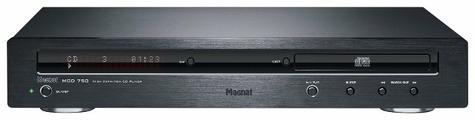 CD-проигрыватель Magnat MCD 750