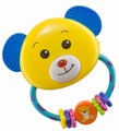 Прорезыватель-погремушка Happy Baby Umkas