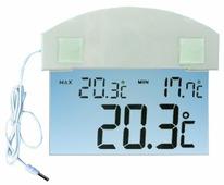 Термометр Art Fair 1008B-R