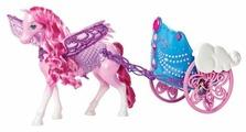Barbie карета с Пегасом (Y6382)