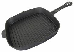 Сковорода-гриль Mallony GPR-26C 26 см