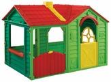 Домик KETER Garden Villa 17182766