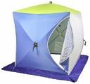 Палатка СТЭК Куб 1 (дышащая)