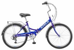 Городской велосипед STELS Pilot 750 24 Z010 (2018)
