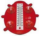 Термометр GARDEN SHOW Божья коровка