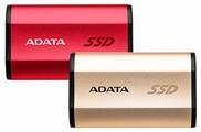 Внешний SSD ADATA SE730H 256 ГБ