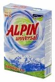 Стиральный порошок Alpin UNIVERSAL