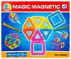 Магнитный конструктор Игруша Magic Magnetic i-JH6883