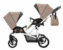 Прогулочная коляска Bebetto 42 Comfort Sport 2017