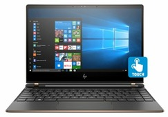 Ноутбук HP Spectre 13-af000