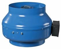 Канальный вентилятор VENTS 125 ВКМ