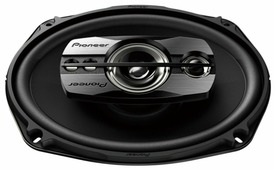 Автомобильная акустика Pioneer TS-7150F