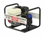 Бензиновый генератор Fogo FP 3001 (2700 Вт)