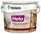 Лак TEKNOS Helo 15 (0.9 л)