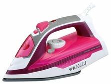 Утюг Kelli KL-1627