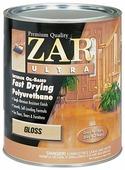 Лак ZAR Ultra Exterior Oil-Based Polyurethane глянцевый (0.95 л)
