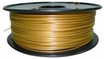 ABS пруток Shenzhen Primes Technology Co 1.75 мм золотой