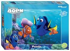 Пазл Step puzzle Disney В поисках Дори (91141), 35 дет.