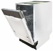 Посудомоечная машина Ginzzu DC408