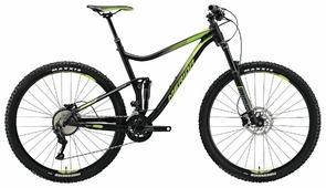 Горный (MTB) велосипед Merida One-Twenty 500 27.5 (2018)