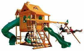 Домик PlayNation Горный дом Deluxe