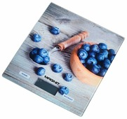 Кухонные весы MAGNIT RMX-6303