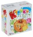 Кубики-пазлы Десятое королевство Овощи 00629