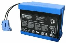 Peg-Perego Аккумулятор для электромобилей 12V 4.5Ah