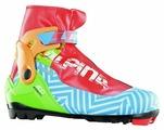 Ботинки для беговых лыж Alpina A Combi