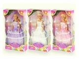 Кукла Defa Lucy Принцесса 33 см 8065