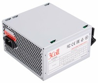 Блок питания 3Cott 3C-ATX400W