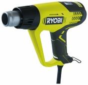 Строительный фен RYOBI EHG2020LCD Case