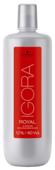IGORA Royal Лосьон-окислитель на масляной основе, 12%