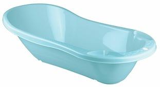Ванночка с клапаном для слива воды Бытпласт