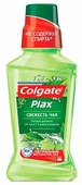 Colgate ополаскиватель Plax Свежесть чая