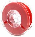 PLA Premium пруток Raise3D 1.75 мм красный полупрозрачный