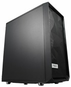 Компьютерный корпус Fractal Design Meshify C Black