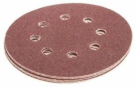 Шлифовальный круг Hammer 214-003 125 мм 5 шт
